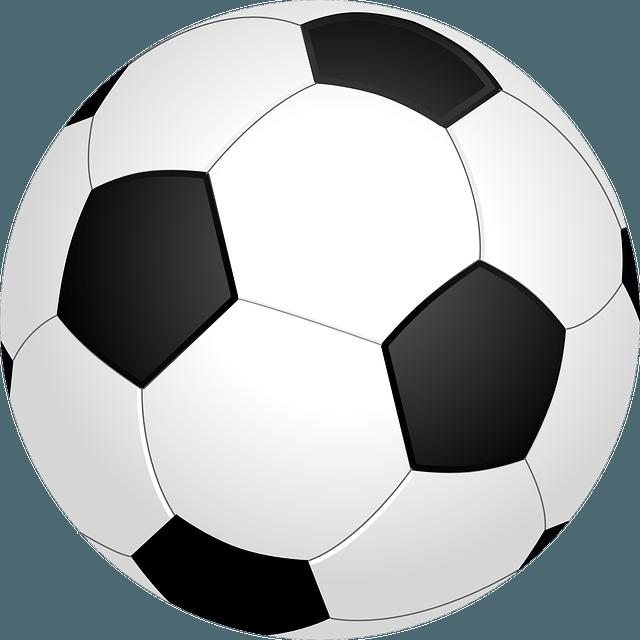 Fussballurkunde Vordruck