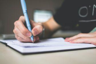 Infos zu Essay schreiben